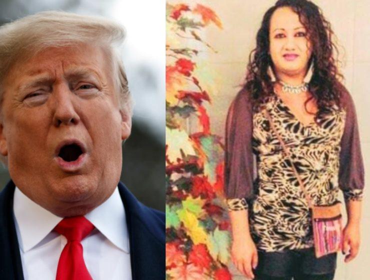 Las Crueles Políticas de Deportación de Trump Acaban de Cobrarse Una Nueva Víctima