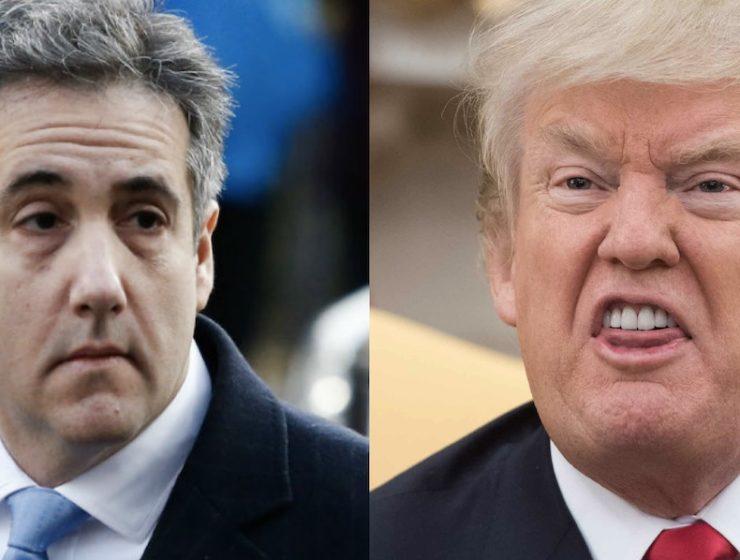 Nadie se Asombró con la Declaración de Cohen, Pero la Nación Entera se Estremeció con el Final