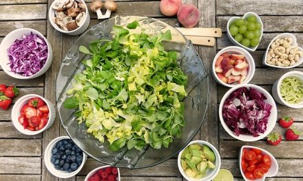 Alimentos que Combaten la Grasa, Haz la Prueba