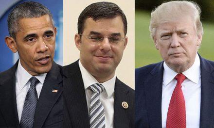 La Lucha Por Revertir la Emergencia Nacional de Trump Se Ha Convertido en un Ganar-Ganar Para los Demócratas