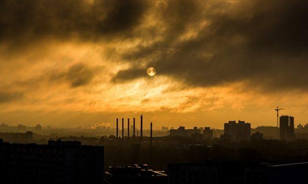 La Contaminación en Estados Unidos. Guía Rápida de Todo lo Que Necesitas Saber