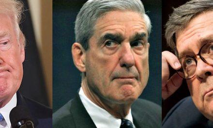Fox Reportó Cuándo el Fiscal General Publicará los Primeros Indicios del Reporte Mueller