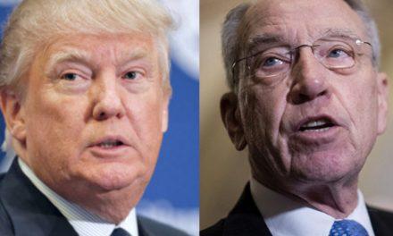 Prominente Senador Republicano Sorprende a Trump Con su Inesperada Declaración Sobre el Informe Mueller