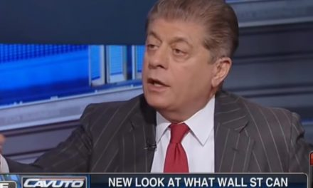 INSÓLITO: Hasta el Propio Juez de Fox News Admite Que hay Evidencia de Colusión en el Informe Mueller