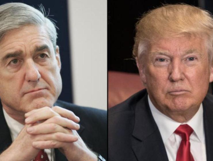 REVELADA la Verdadera Razón Por la Que Mueller no Acusó a Trump de Obstruir la Justicia