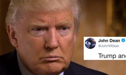 Prominente Abogado de Watergate Lanza Sombría Advertencia a Trump Sobre el Reporte Mueller