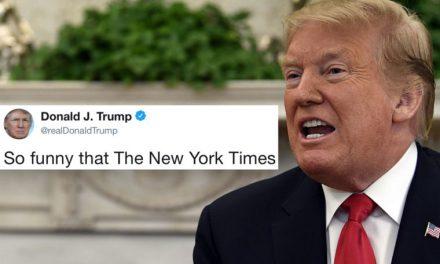 Los Premios Pulitzer Son Respetados Por Todos… Menos Por un Trump Ahora Envalentonado