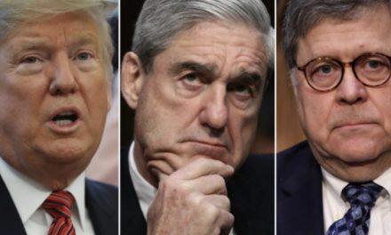 El Anuncio Que Esperábamos Sobre el Informe Mueller: lo Acaban de Hacer Personas del Dpto de Justicia