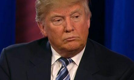 Quieres un Cargo en el Equipo de Trump: Tienes Que Ser Blanco, Rico y Muuuuuuy Racista
