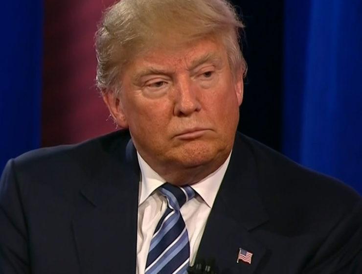 """La Propia Campaña de Trump Contradice a su Administración y Abogan por """"Socialismo"""""""