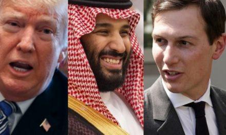 El Primer Yerno Potencialmente Implicado en la Tortura de un Ciudadano Estadounidense en Arabia Saudita