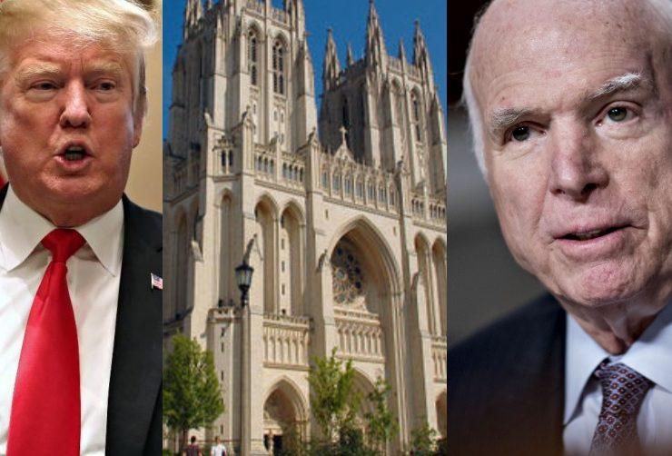 Mal le va a un Presidente Cuando la Catedral Nacional Desmiente Públicamente Sus Mentiras