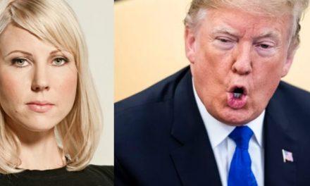 Por Causa de Trump, el Departamento de Estado Rescindió Premio a Periodista Que Investigaba Rusia