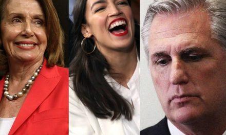 Los Republicanos Cayeron en su Propia Trampa en la Votación de la Ley Anti-Odio