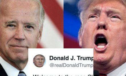 Aprende de Trump: si te Acusan de Algo, Acúsalos de lo Mismo, Pero Peor y Más Fuerte