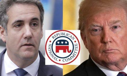 La Serpiente Cohen Tenía Más Cosas Guardadas y Está Dispuesto a Hundir al Partido Republicano