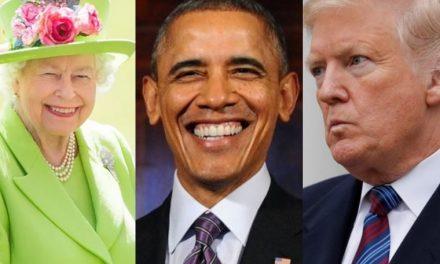Periódico Revela Qué Sucederá Con Trump Cuando Visite el Reino Unido y Eso lo Pondrá Muy Furioso