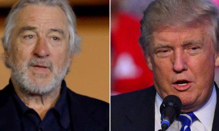 El Gran Actor Ganador de un Oscar Incineró a Trump y a los Republicanos Lamebotas Que le Apoyan