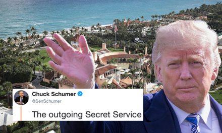 ¿Dirá Todo lo Que Sabe? Trump Despidió a su Jefe del Servicio Secreto y Ahora lo Llaman a Declarar