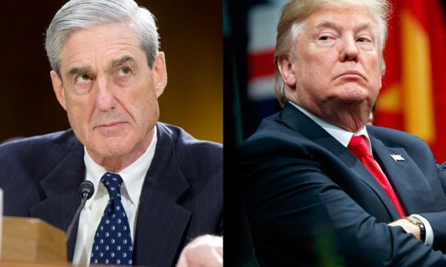 """Trump Está Tan Obsesionado con su Culpabilidad Que Sólo Piensa en Demostrar su """"Inocencia"""""""