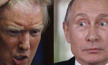 Le Dejan Muy Claro a Trump Que Quien te Hace Ganar Una Elección es el Que Manda