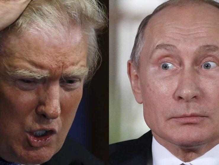 El Último Misterio: ¿Por Qué Ningún Experto en Rusia Dura Mucho en la Casa Blanca?