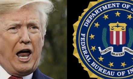 No Hay Tregua Para Trump: el FBI Inicia Nueva Investigación en su Contra. Esta Vez Por Mar-a-Lago