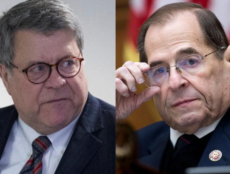 Crisis Constitucional en Estados Unidos. Enfrentados el Comité Judicial y el Fiscal General