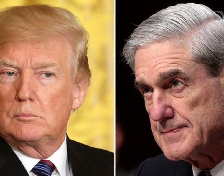 Investigadores de Mueller Acaban de Acusar al Fiscal General de Trump por Distorsionar el Informe