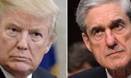 """El Informe Mueller Pone Fin a la Especulación Sobre las Famosas Grabaciones del """"Orine"""""""