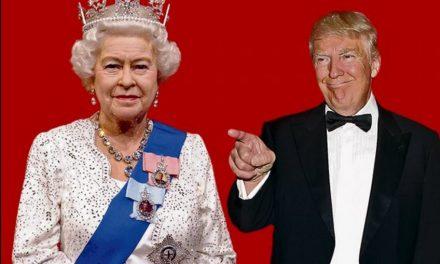 Trump Visitará el Reino Unido, Pero la Reina se Inventó Una Excusa Para no Tratarlo Como a Obama