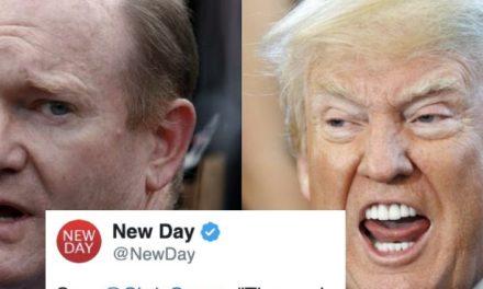 Alto Senador Revela lo Que los Cómplices Republicanos de Trump Dicen de él a Sus Espaldas