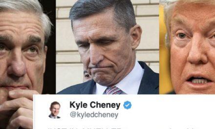 Si Pensaste Que la Investigación Mueller Era Cosa del Pasado Tienes Que Ver la Última Revelación