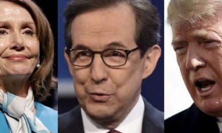 Fox News Reconoce Que en la Pelea Entre Trump y la Pelosi Hay un Claro Ganador