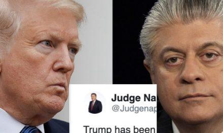Tres Veces ha Violado Trump la Constitución en Una Semana: lo Dice el Juez Principal de Fox News