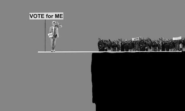 La Nominación Demócrata Para las Elecciones Presidenciales del 2020. ¿Muy Variada o Muy Cargada?