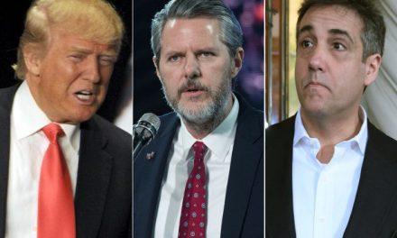 De Cómo un Pastor Evangélico, un Chico de la Piscina y un Corrupto Abogado Ayudaron a Ganar a Trump