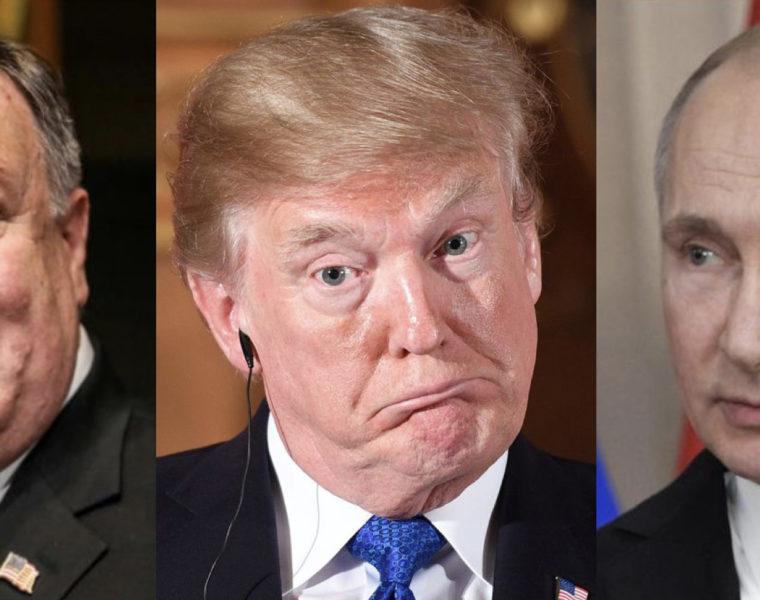 ¿Estamos Seguros de Que Trump Perderá en el 2020? No Hagamos Falsos Presupuestos
