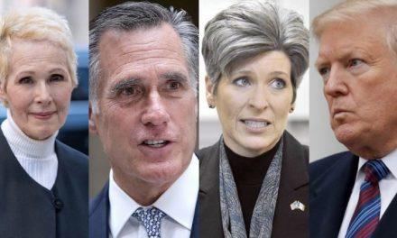 Demandan Investigación Sobre la Última Acusación a Trump. Y Son Dos Poderosos Senadores Republicanos