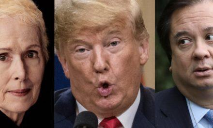 Brillante Editorial Sobre las Acusaciones a Trump Por Violación: Escrito Por el Esposo de Kellyanne
