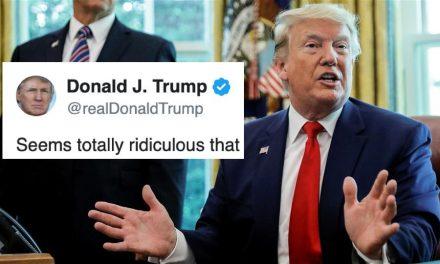 Trump Despliega Plan Inconstitucional Para Detener el Censo de EEUU Por la Peor de las Razones