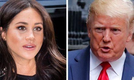 Trump Retoma su Pelea con Meghan Markle y la Vuelve a Ofender Públicamente en la TV Británica