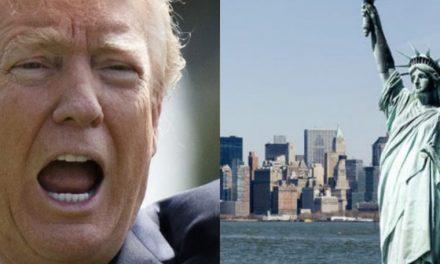 Grupo de Veteranos Acaban de Revelar el Complot Para Arruinarle el 4 de Julio a Trump