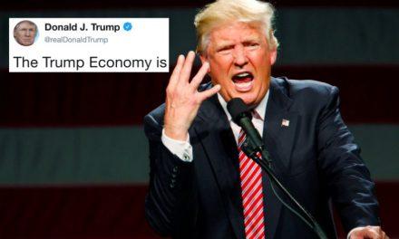 Siniestra Amenaza de Cara a las Elecciones del 2020. Esa Parece Ser la Mejor Arma de Trump: el Miedo
