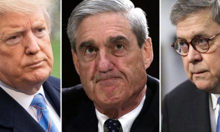 Obligado el DOJ a Entregar las Pruebas de Obstrucción de Justicia de Trump Contenidas en el Informe Mueller