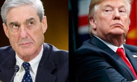 En Misterioso Caso de Mueller y el Gran Jurado Una Corte Ordenó la Publicación de Documentos Cruciales