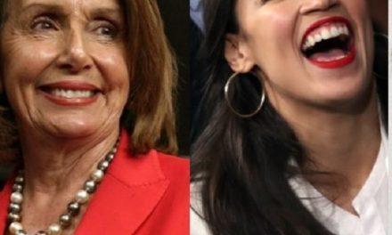 ¡Demócratas! De Una Vez Sigan el Ejemplo de Estas Dos Mujeres y Hagan Trizas al Fiscal General Trumpista