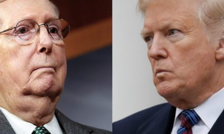 Rebelión en el Pantano: Senadores Republicanos Amenazan Con Rechazar las Caóticas Políticas de Trump