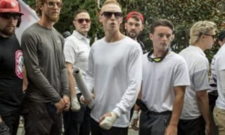 ¡Victoria!!!! El Mayor Sitio Web de los Supremacistas Blancos en EEUU Acaba de Perder un Caso en la Corte