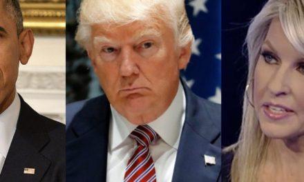 Ella Mintió, Ofendió y Difamó a Obama Con Frecuencia y Ahora Trump la Promovió a un Alto Cargo